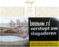 Ga naar Davidoff Year of the Pig 2019 Limited Edition